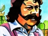 Captain Lou Albano as Mario
