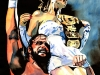 The Macho Man Randy Savage and Miss Elizabeth