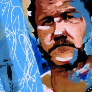 Harley Race by Rob Schamberger