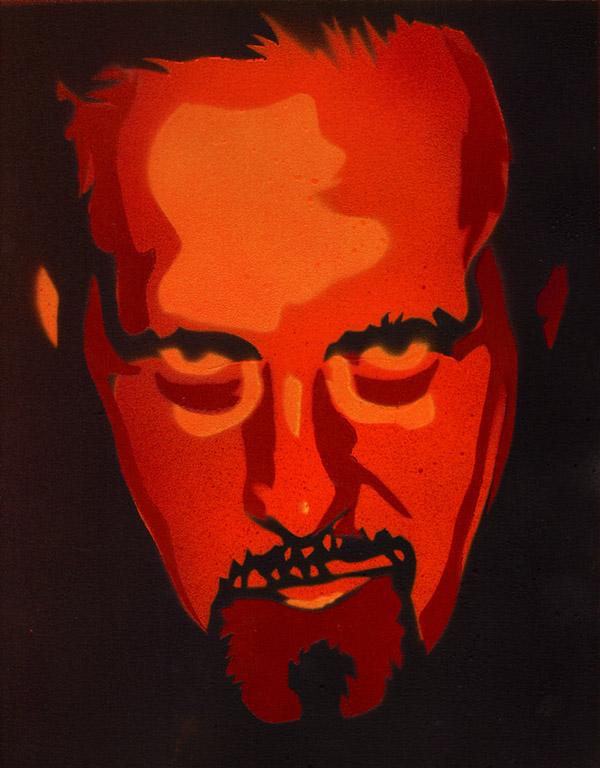 Jeremy Wyatt by Rob Schamberger