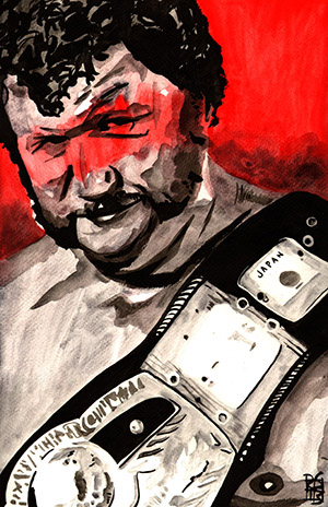 Purchase Harley Race print by Rob Schamberger